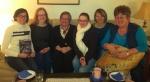 Jan 18 2013 Peterborough Book Club 1
