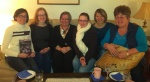 Jan 18 2013 Peterborough Book Club 1