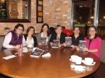 Open Book book club