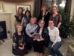 Toronto book club